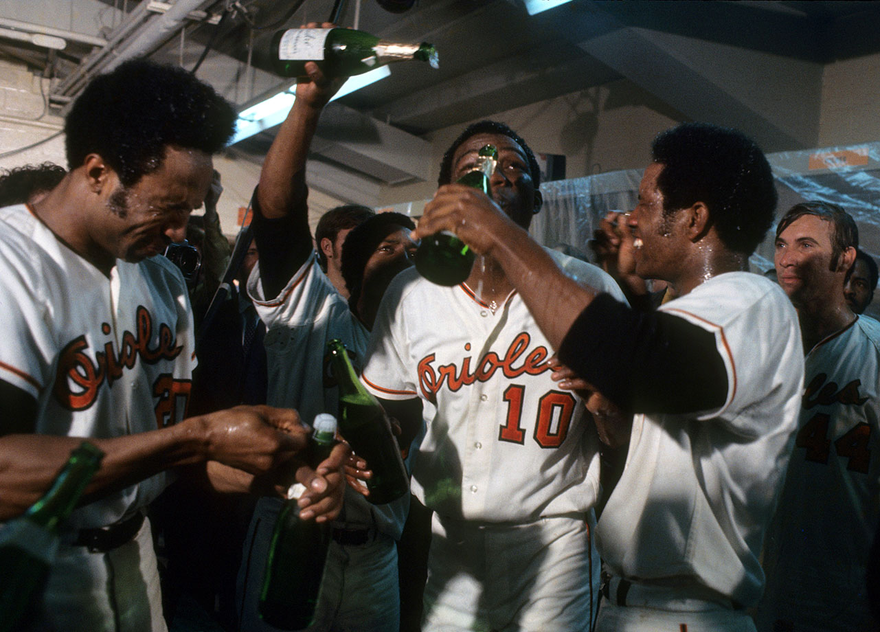 1970 World Series