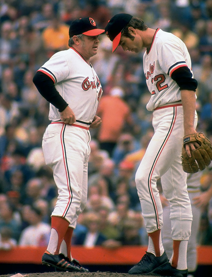 October 17, 1971 — World Series, Game 7 (Baltimore Orioles vs. Pittsburgh Pirates)