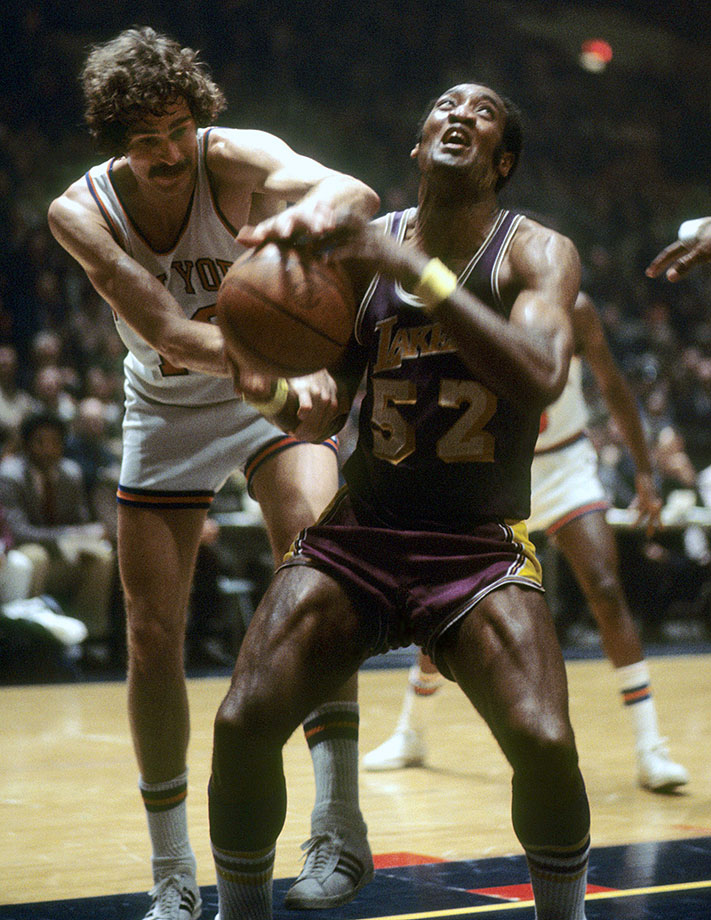 May 3, 1972 — NBA Finals, Game 3