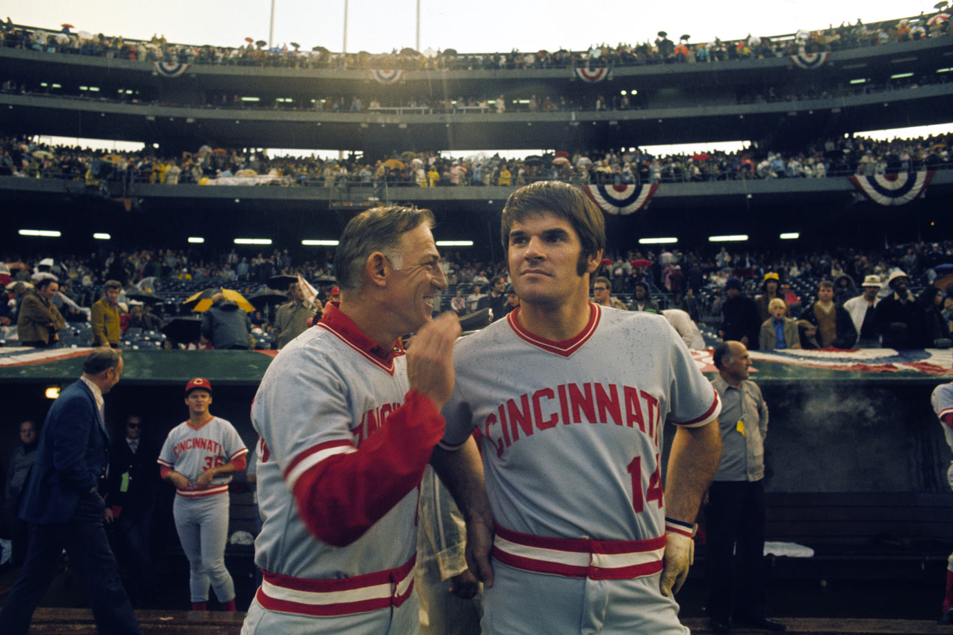 1972 World Series