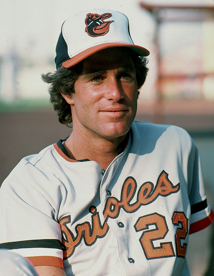 July 9, 1975 — Baltimore Orioles vs. California Angels