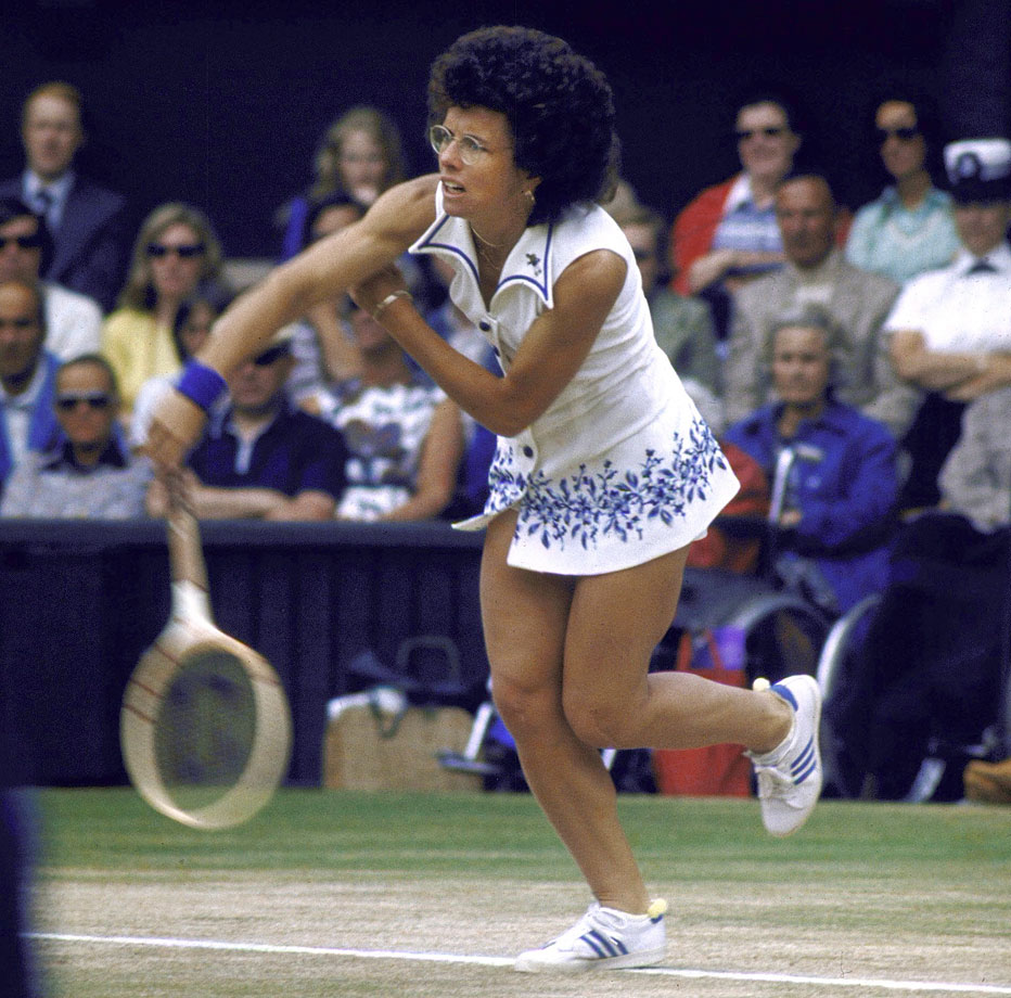 Billie Jean King (1975)