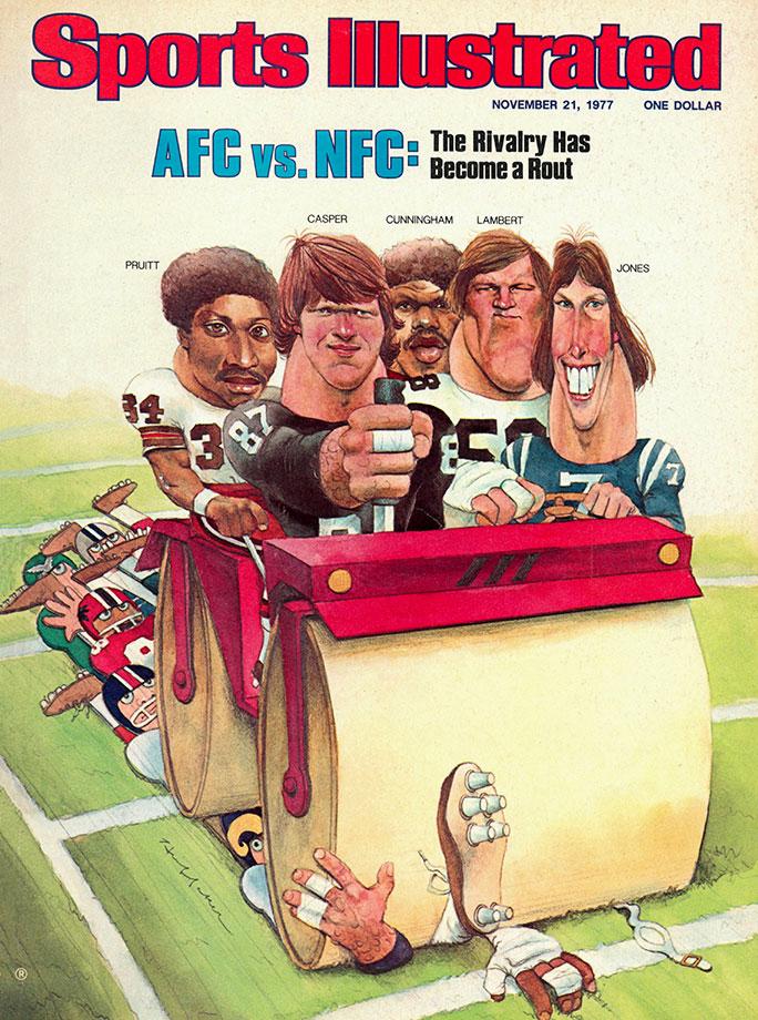 November 21, 1977