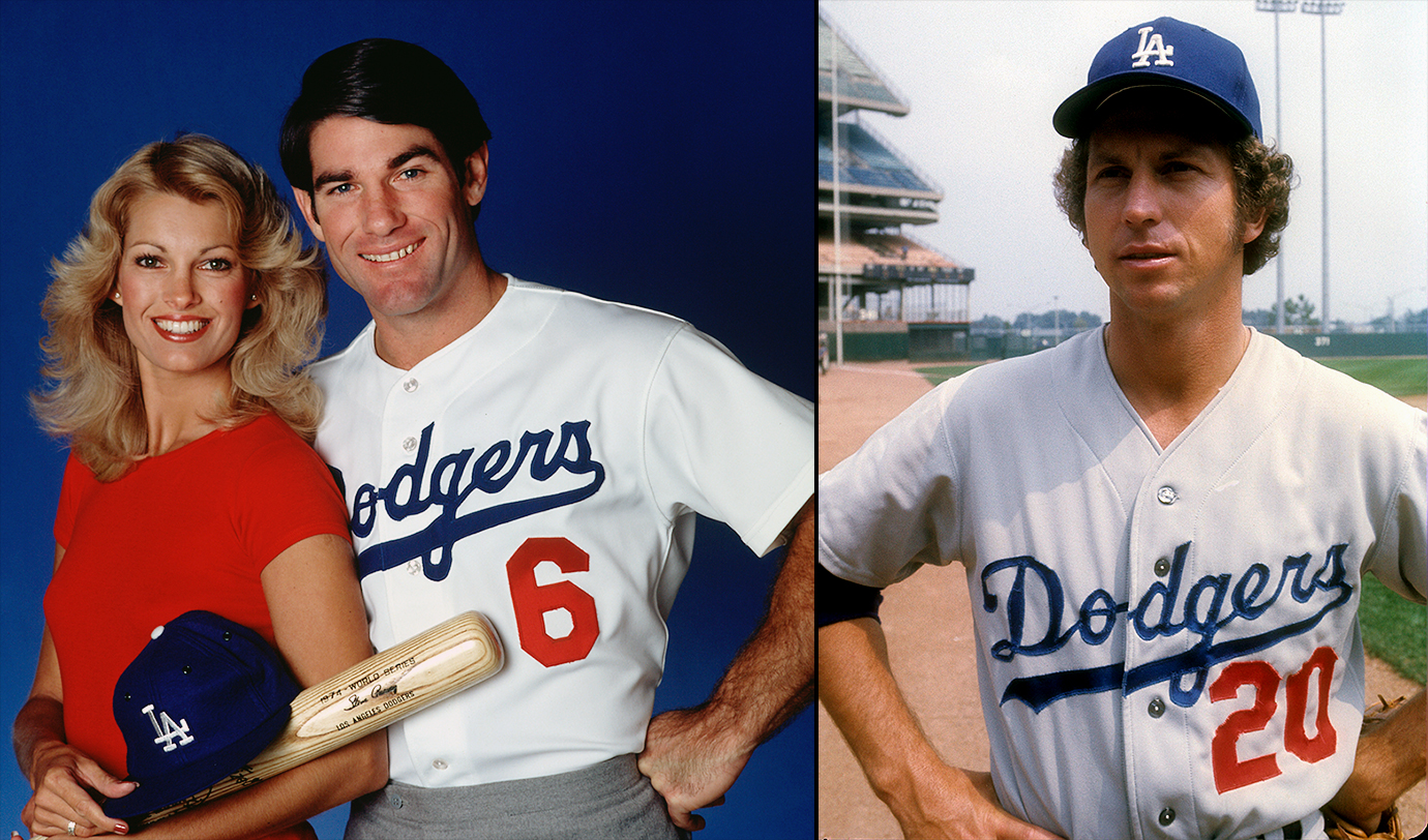 The two Dodgers had a dust-up at New York's Shea Stadium in August 1978 after Garvey read critical comments about him by Sutton in a newspaper story. Sutton insulted Garvey's wife and fists flew leaving both men with cuts and bruises.