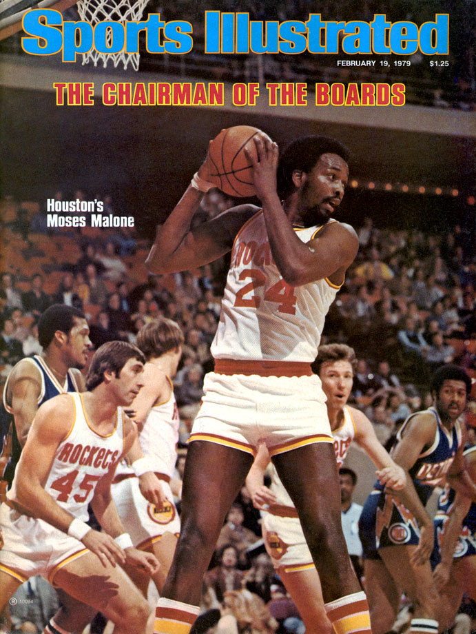 Feb. 19, 1979 SI cover