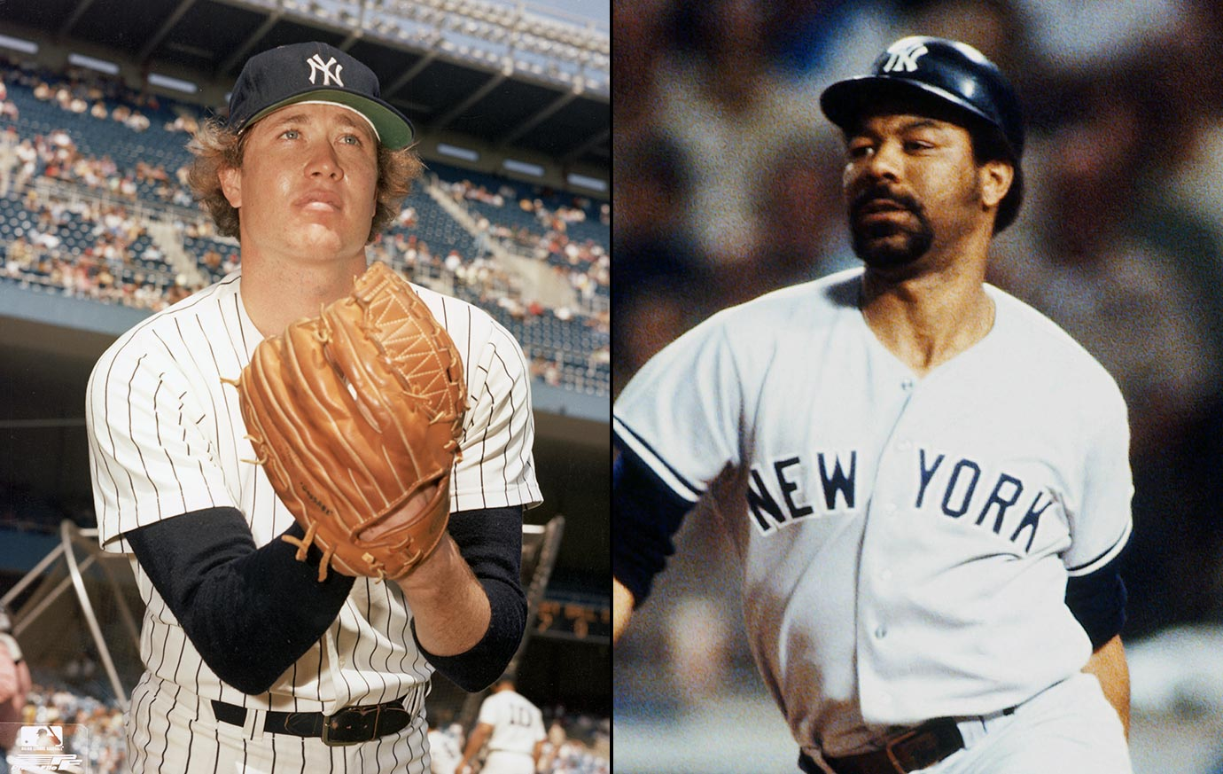 The Yankees were two-time defending World Series champions, but this fight was the first sign that their 1979 season was doomed. The altercation started almost as a joke, but quickly escalated after Gossage made a comment that Johnson couldn't hit him when the two were opponents in the National League. The two went at it in the bathroom, and at one point Gossage fell against a shower wall and injured his thumb, sidelining him for two months.