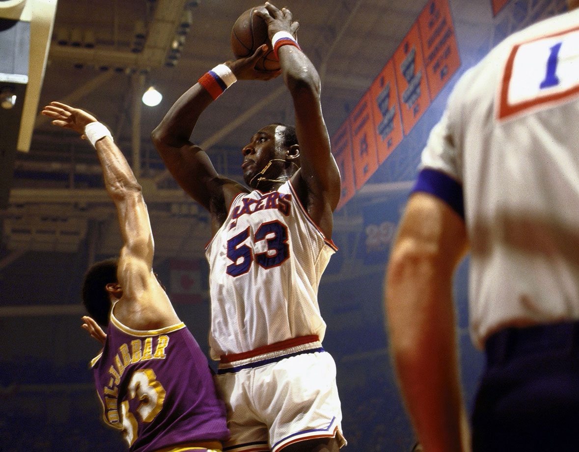 Darryl Dawkins: former Sixers, Nets star dead at age 58 | SI.com