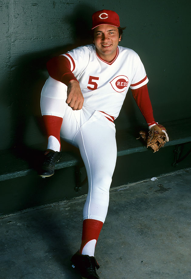 Amazing Was Johnny Bench Gay Part - 7: ... Ordinary Is Johnny Bench Gay Part - 10: Filename: 1981-0318-Johnny ...