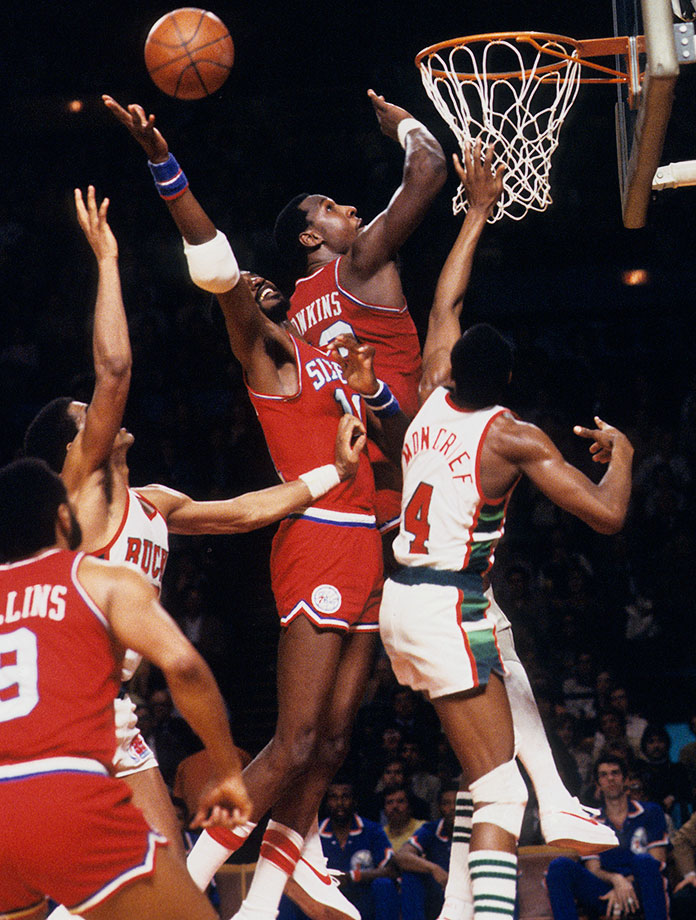 1981 Eastern Conference Semifinals