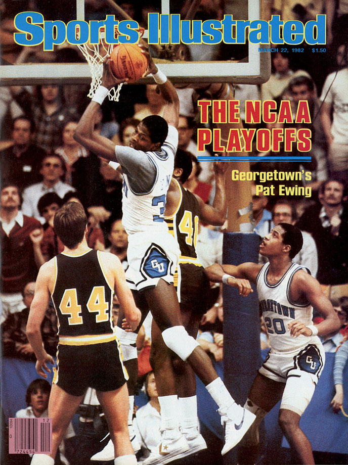 1982 NCAA West Regional Playoffs