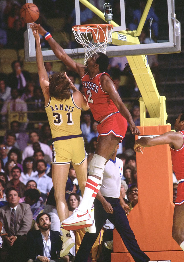 1983 NBA Finals — Game 4