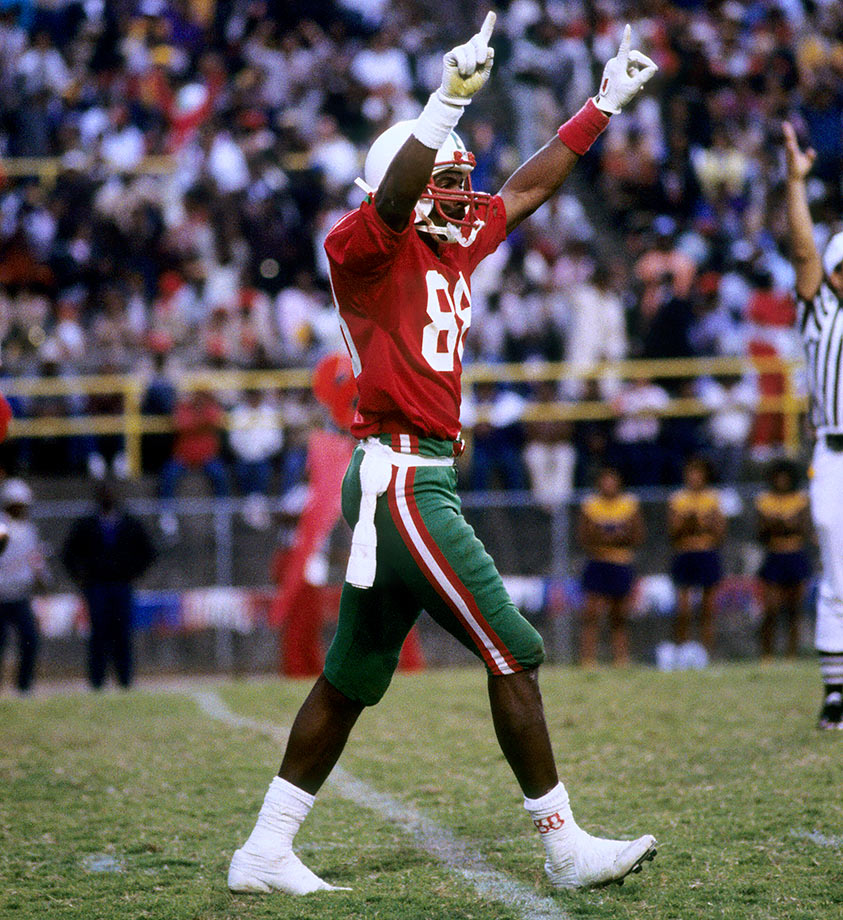premium selection 11c42 684c5 Classic SI Photos of Jerry Rice | SI.com