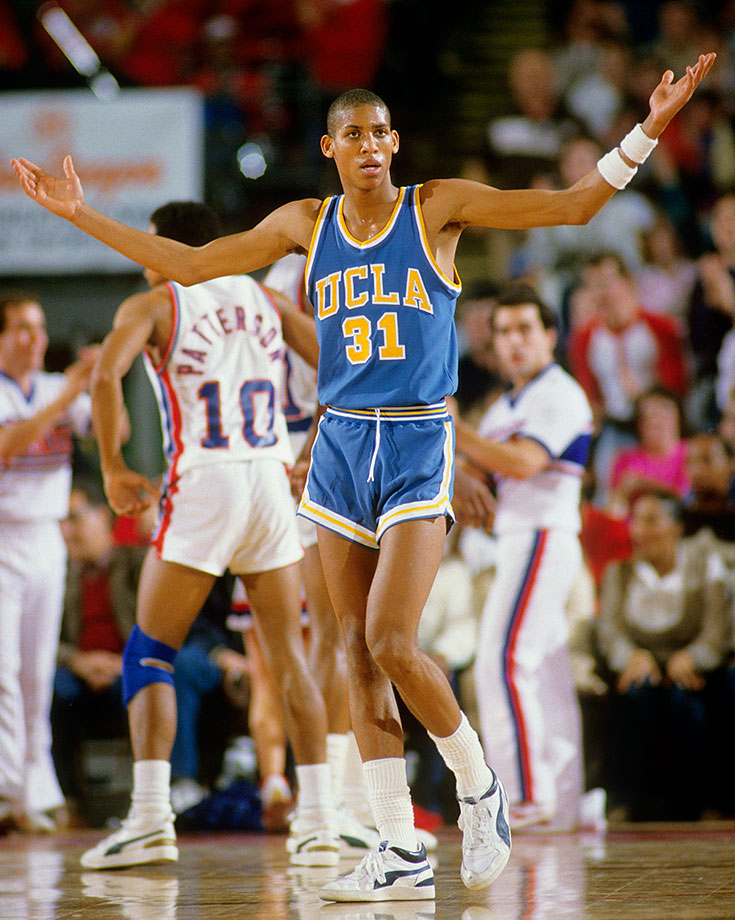 Reggie Miller turns 50: Recalling the night he torched the ...