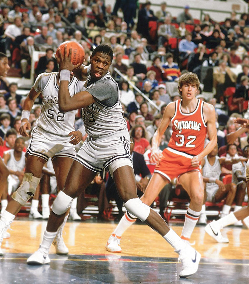 1984 Big East Tournament Final