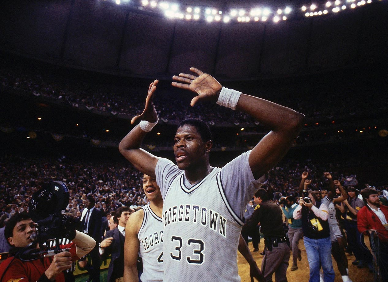 1984 NCAA National Championship