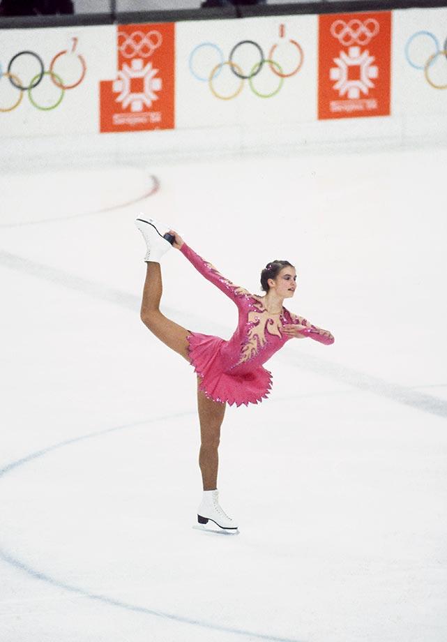 Feb. 18, 1984 - Olympics