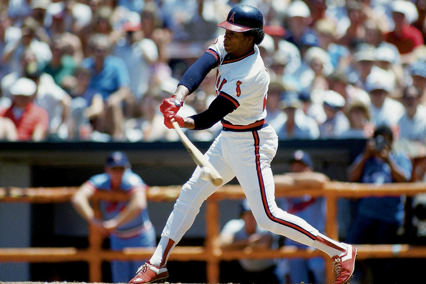 August 4, 1985 (3000th career hit)