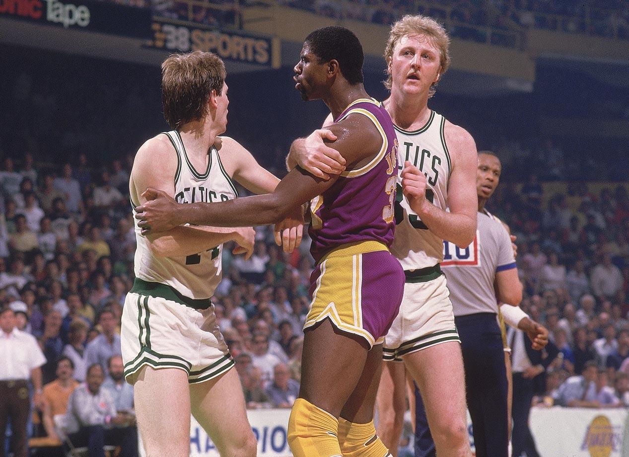 1985 NBA Finals