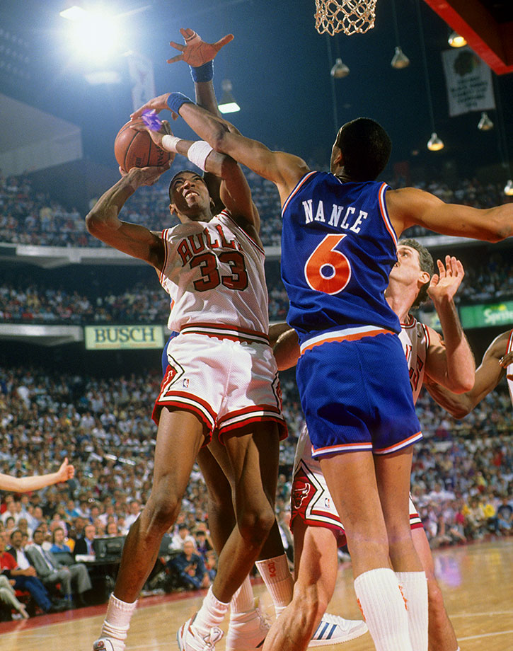 May 8, 1988 — NBA Eastern Conference Playoffs First Round, Game 5