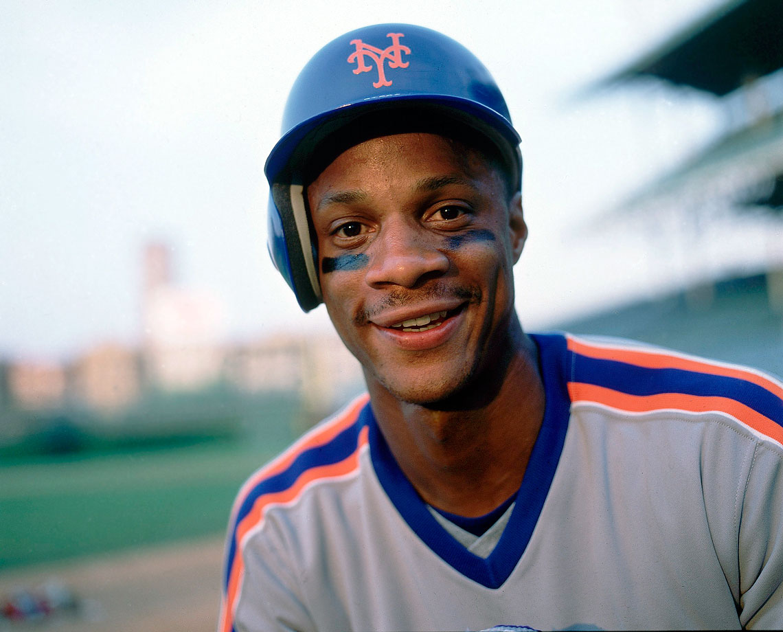 Image result for darryl strawberry