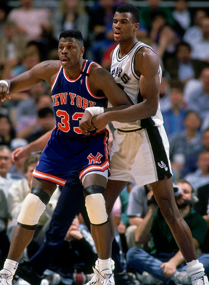 Classic SI Photos of Patrick Ewing | SI.com