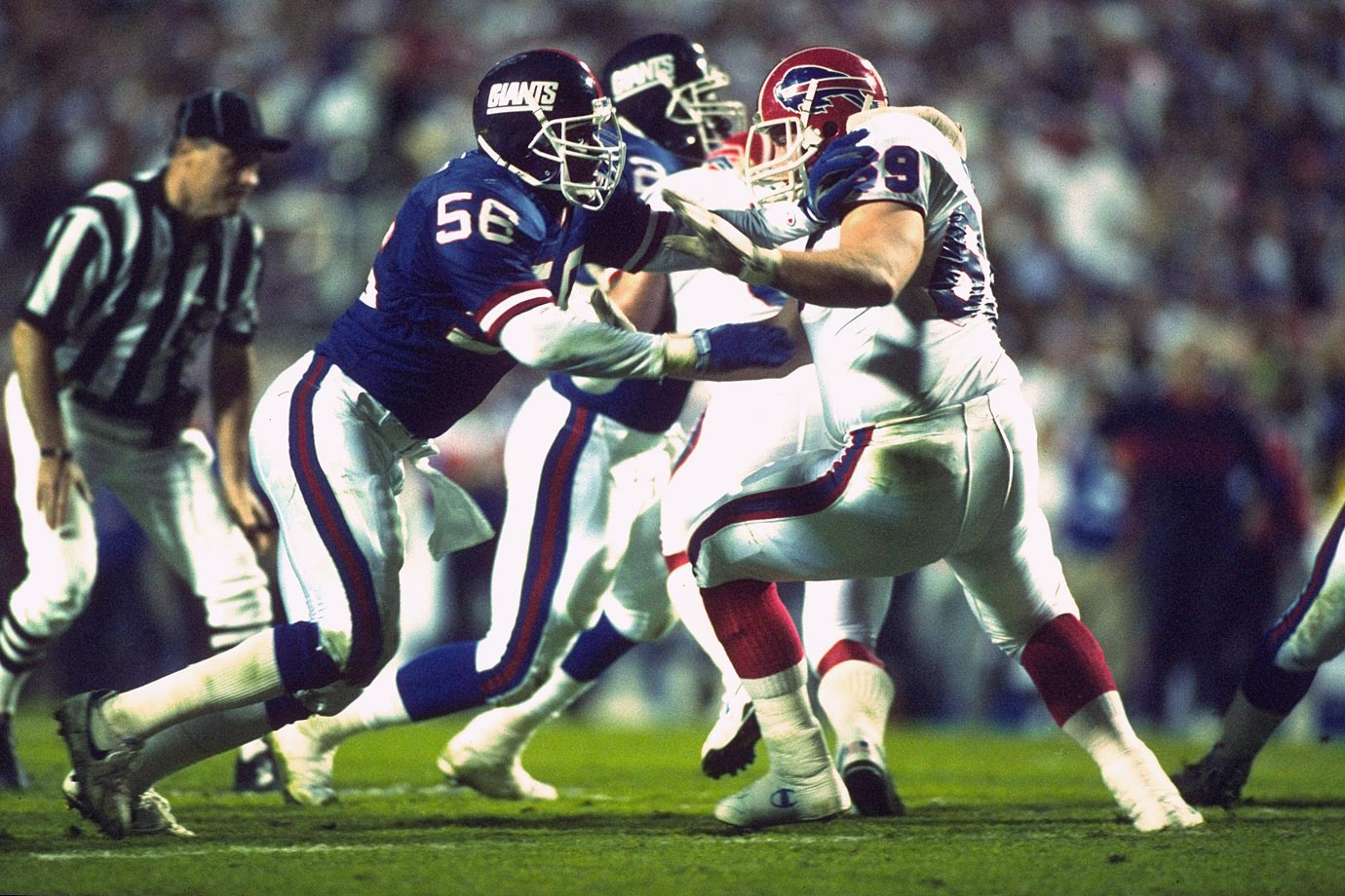 Jan. 27, 1991 (Super Bowl XXV)
