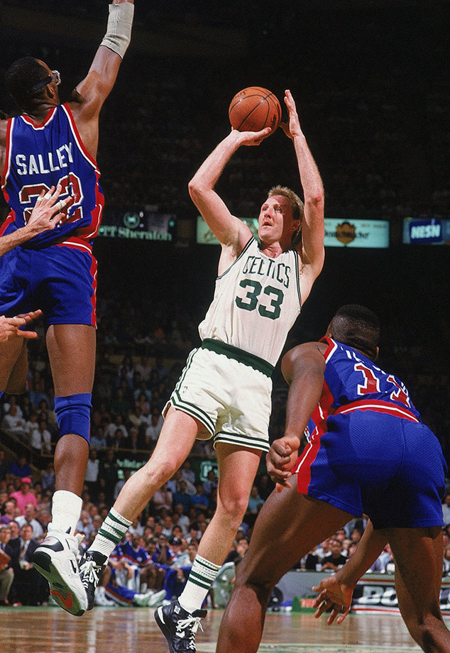 May 15, 1991 — Eastern Conference Semifinals, Game 5