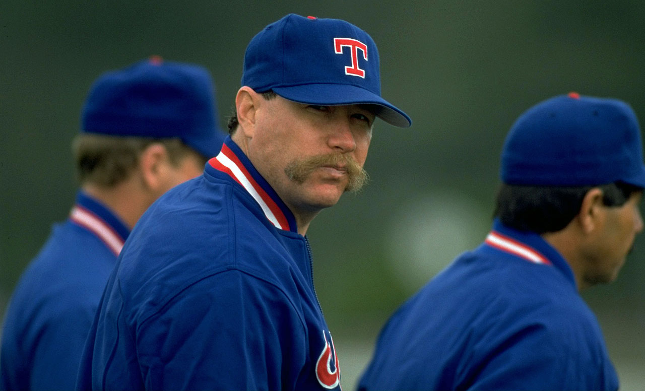 After leaving the Padres following the 1987 season, Gossage settled into a role as middle reliever for hire, bouncing among six teams, including the 1991 Texas Rangers, with whom he went 4-2 with a 3.57 ERA.