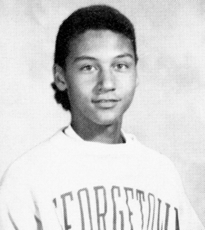 Central High School circa 1992