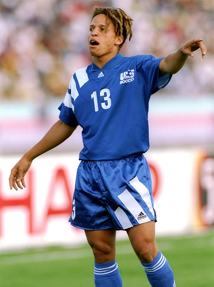 Cobi Jones