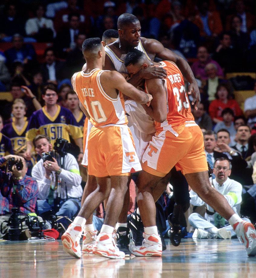 1992 SEC Tournament