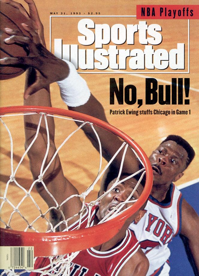 May 1993