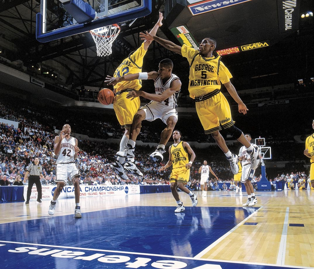 NCAA Playoffs — March 19, 1994