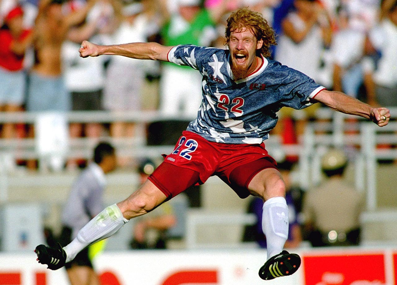 Alexi Lalas