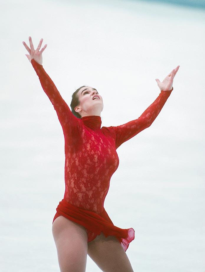 Feb. 25, 1994 - Olympics