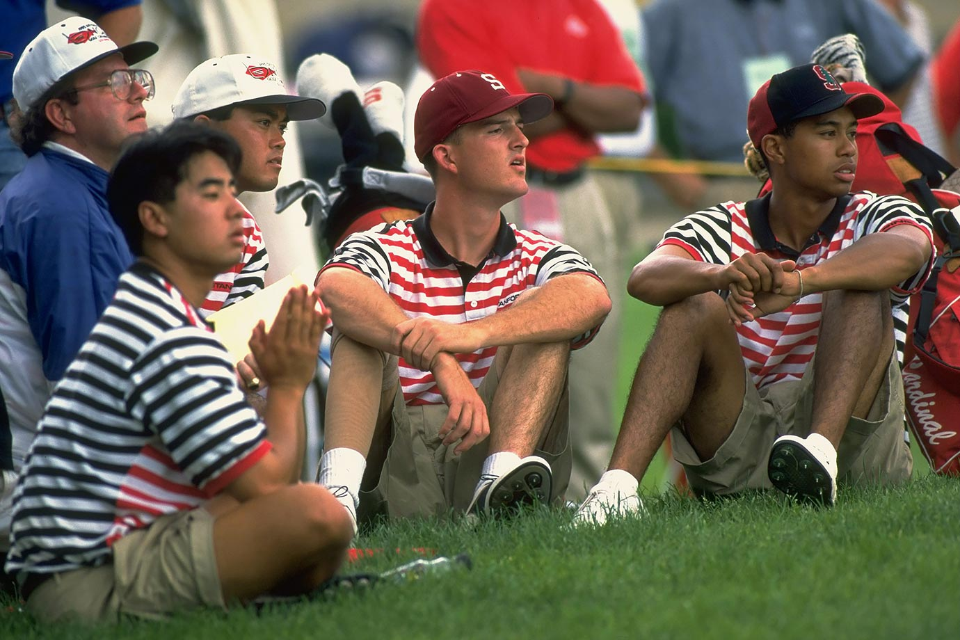 June 1, 1995 — NCAA Men's Golf Championships