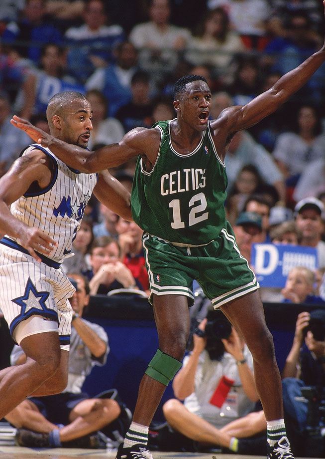 1995 Eastern Conference Quarterfinals