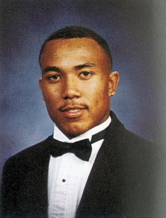 Forest Park High School circa 1995