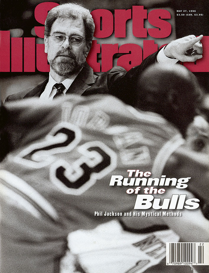 May 27, 1996 SI cover