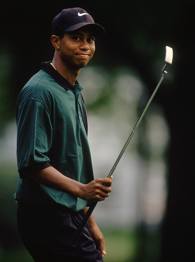 Aug. 30, 1996 — Greater Milwaukee Open