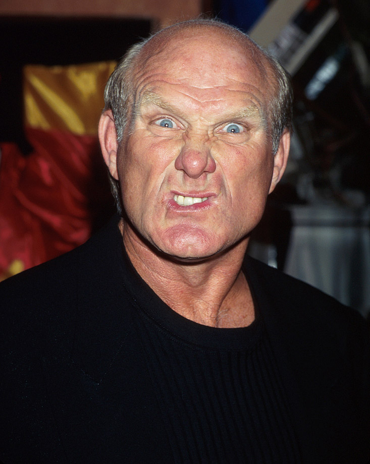 After retiring from the NFL in 1983, Terry Bradshaw took his personality and insight to television, where he's had a successful career as a broadcaster.