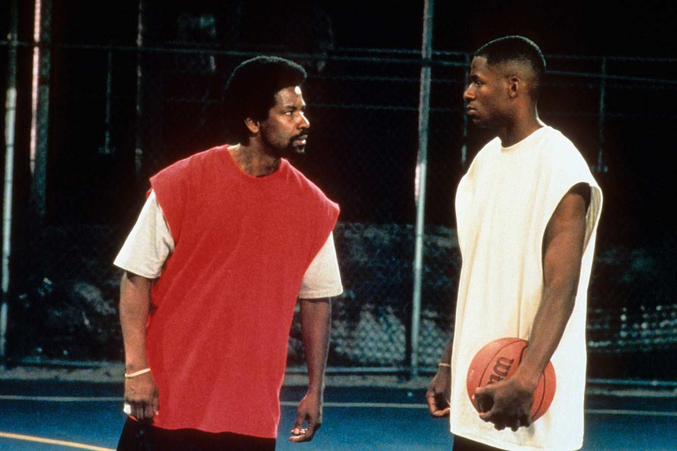 He Got Game — 1998