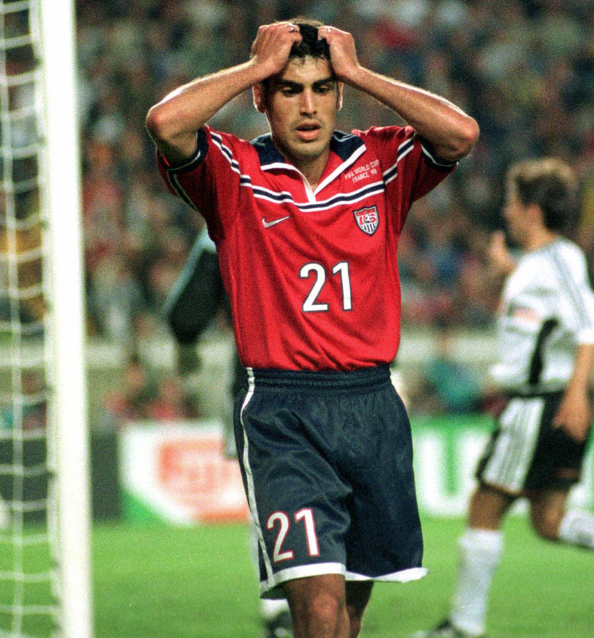 Claudio Reyna
