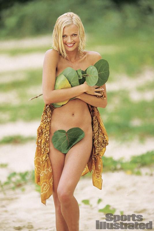 Swimsuit 1999