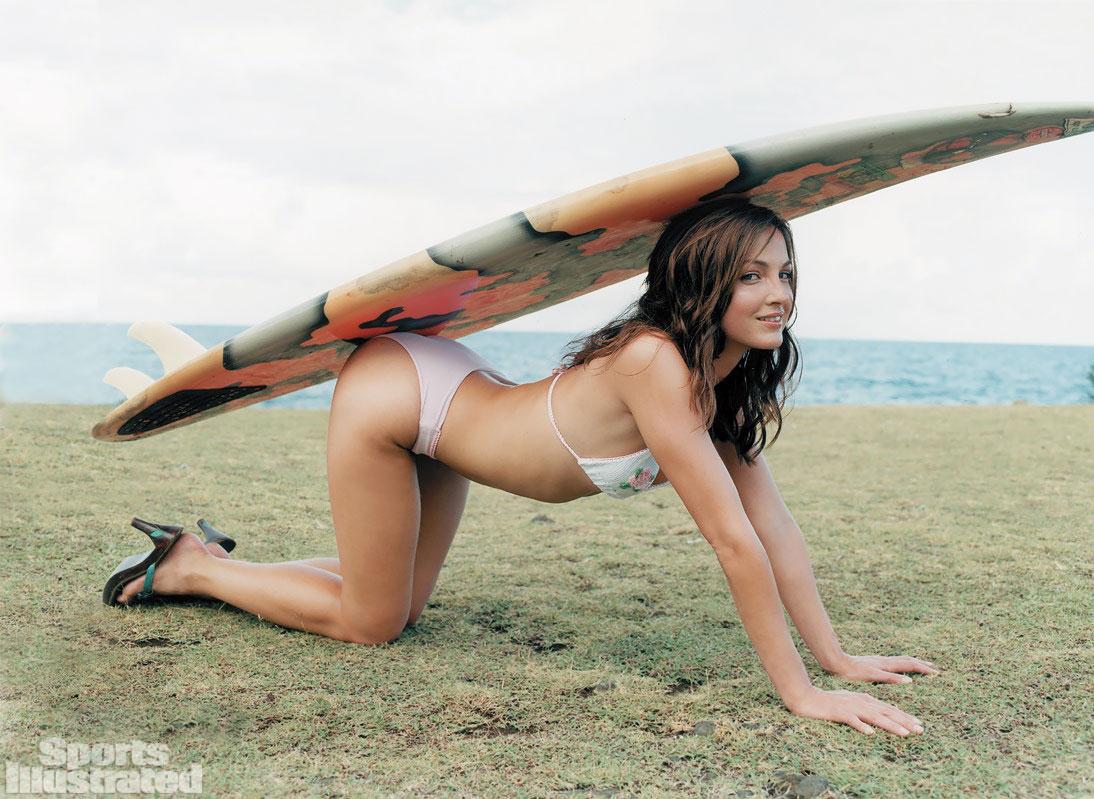 Swimsuit 2000