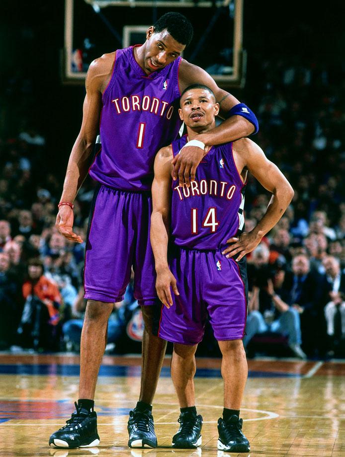 2000 Eastern Conference Quarterfinals