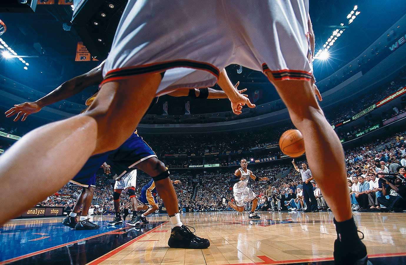 2001 NBA Finals