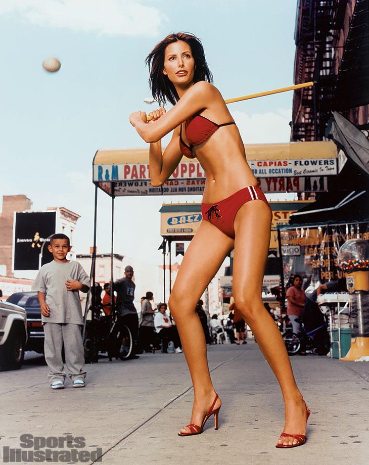 Swimsuit 2002