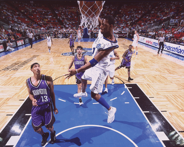 Tracy McGrady (2002) :: Bill Frakes/SI