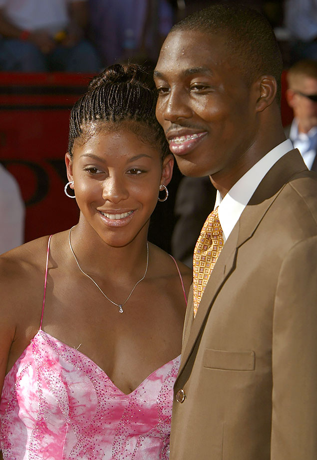 July 14, 2004 — ESPY Awards